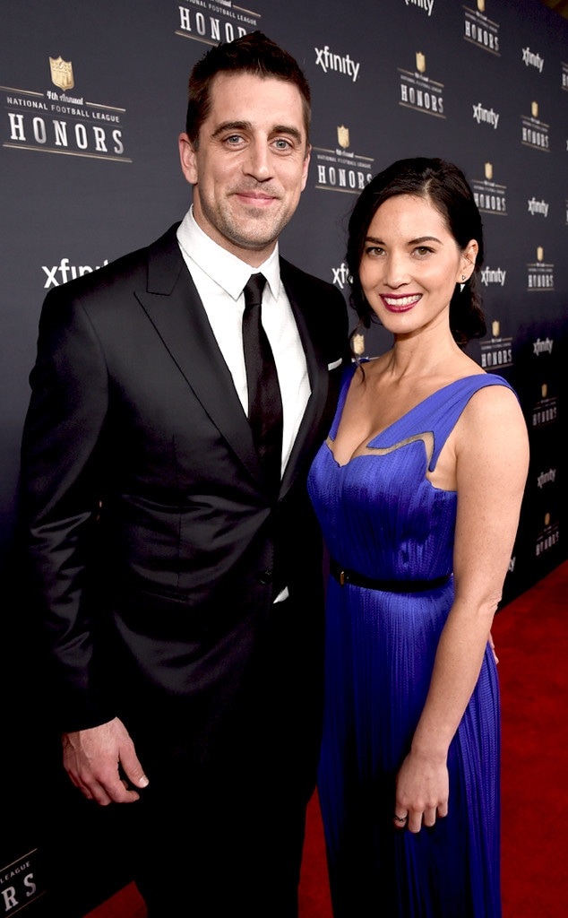 Olivia Munn Just Addressed Those Engagement Rumors in the