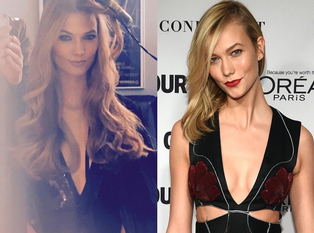 Vote Do You Like Karlie Kloss Hair Long Or Lob E Online