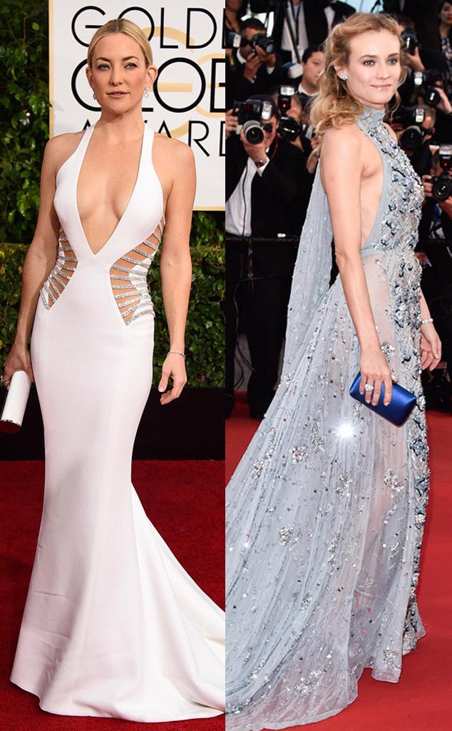 Kate Hudson, Diane Kruger