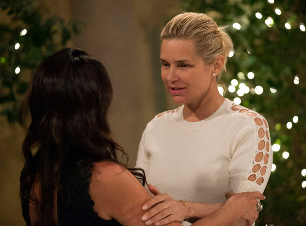 Yolanda Foster, Real Housewives of Beverly Hills