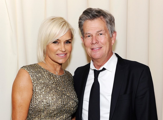 David Foster Breaks Silence on Yolanda Foster Divorce and Illness