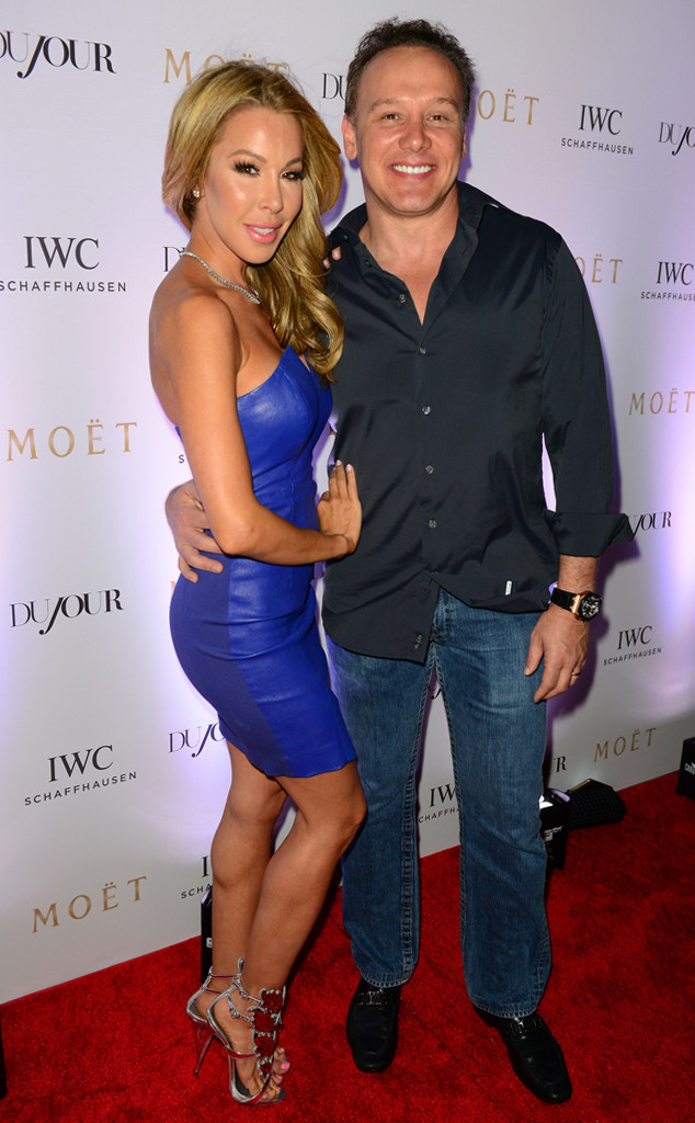 Real Housewives of Miami Star Lisa Hochstein Ecstatic About