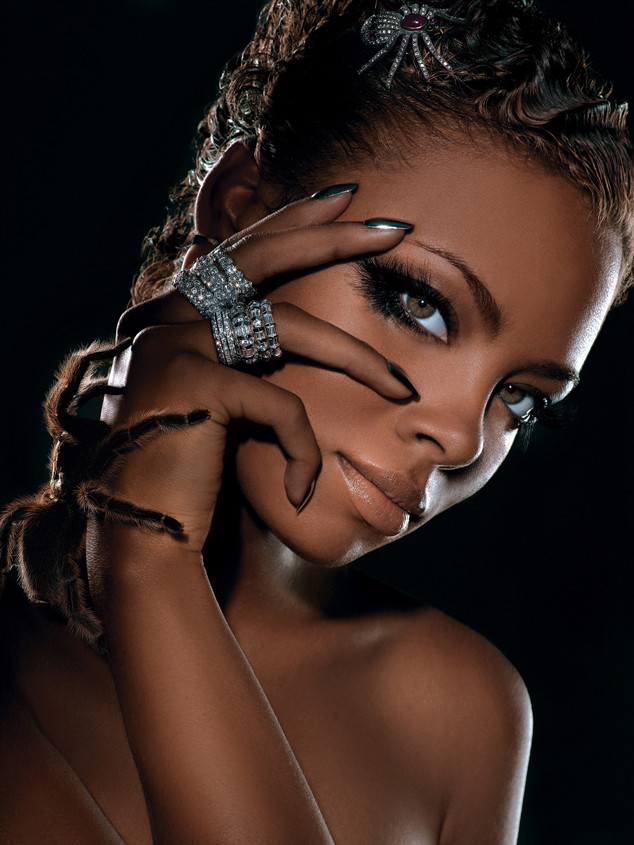 3. eva marcille, cycle 3 from ranking every america's next