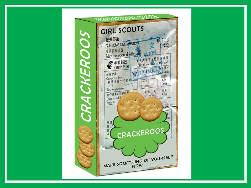 Check The Origin from How To Know If You Bought Bootleg Girl Scout