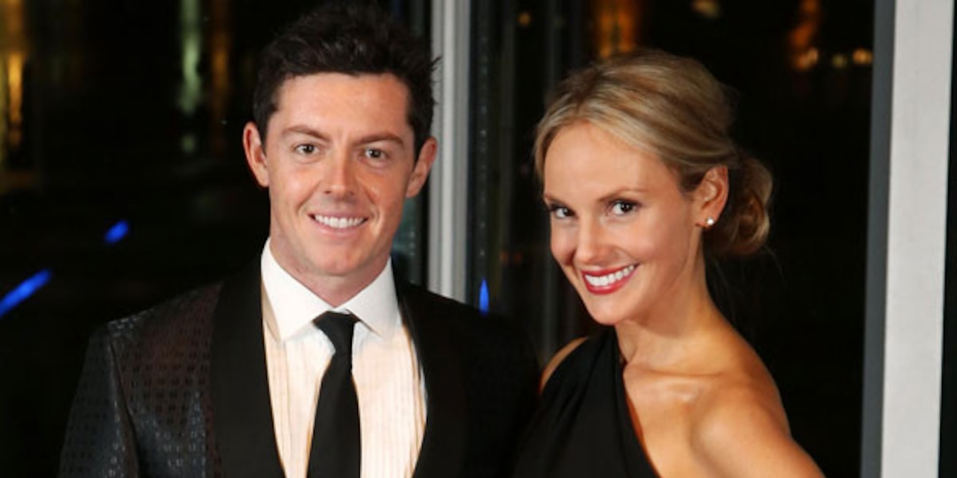 Rory Mcilroy Why Erica Stoll Is Different Than Caroline Wozniacki E Online Ca