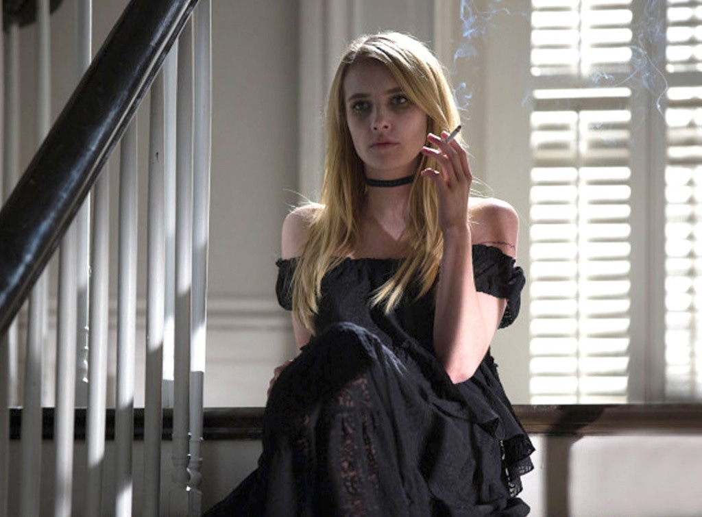 Emma Roberts, American Horror Story Coven
