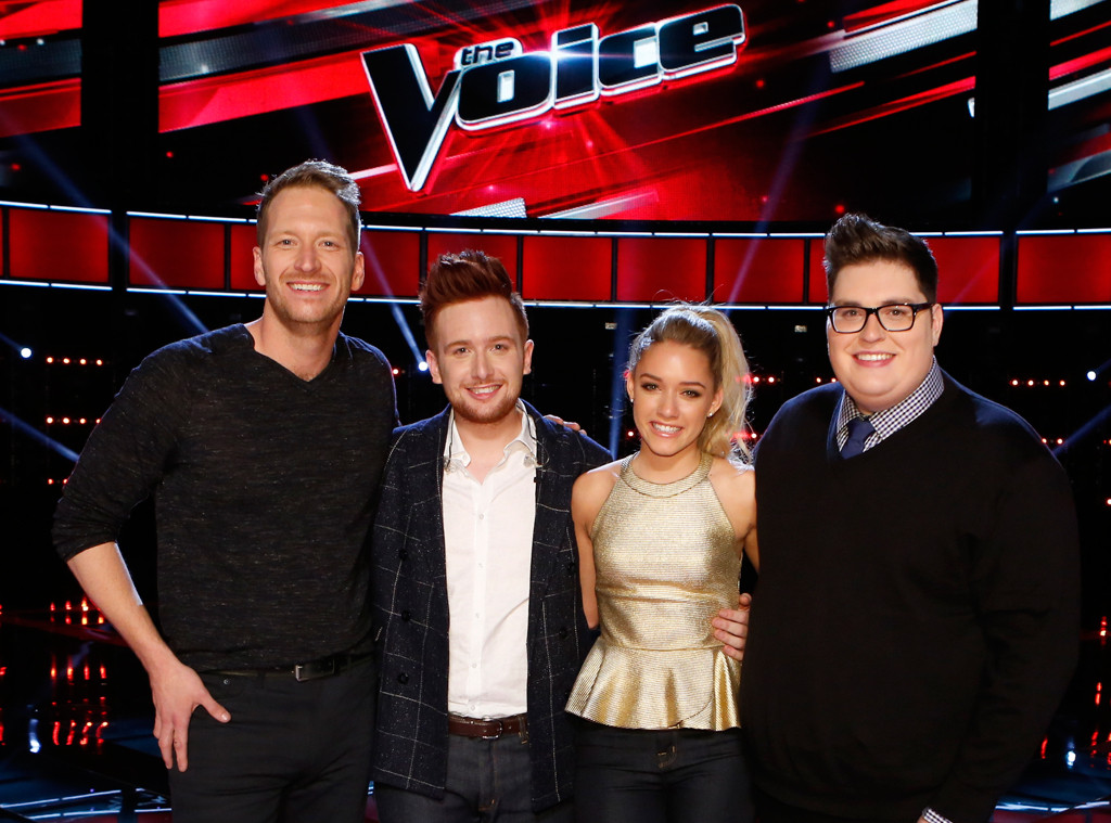And The Voice Season 9 Winner Is    | E! News