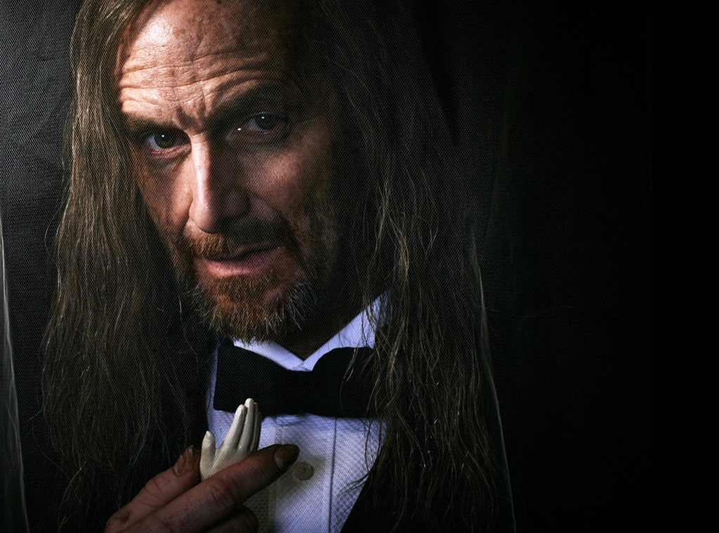 Denis O'Hare, American Horror Story Coven