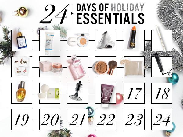ESC, Advent Calendar Day 16