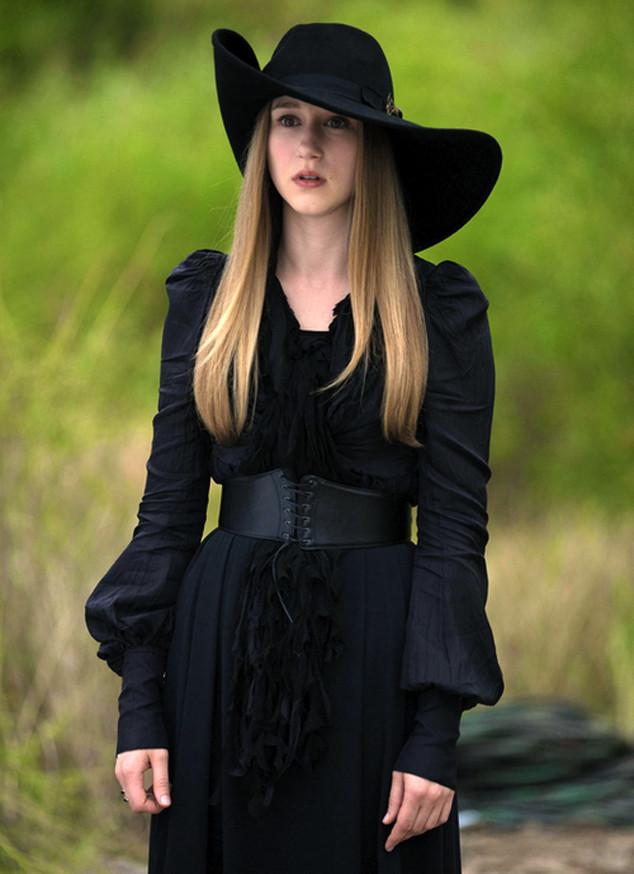 Taissa Farmiga, American Horror Story Coven