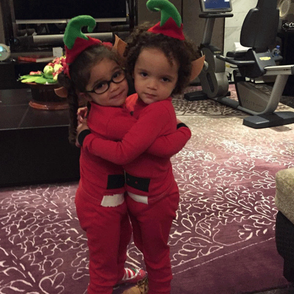 Mariah Carey, Christmas 2015