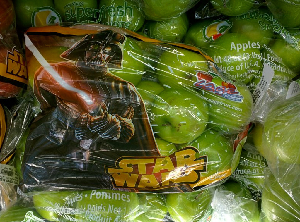 Star Wars Swag