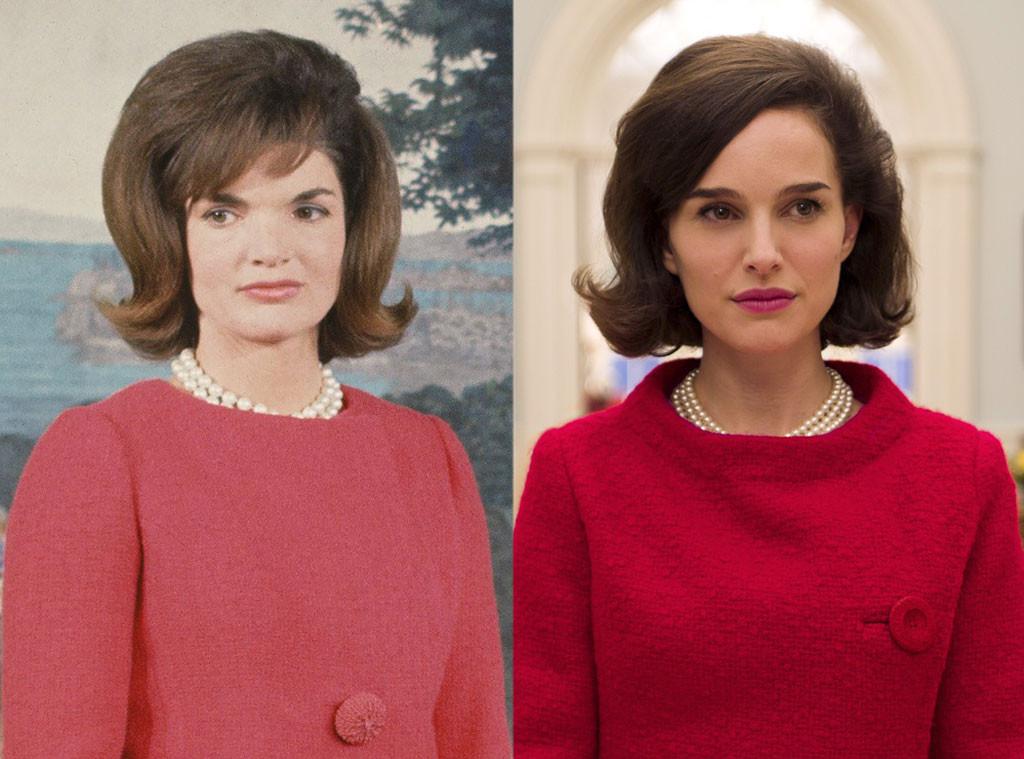 Jackie, Natalie Portman