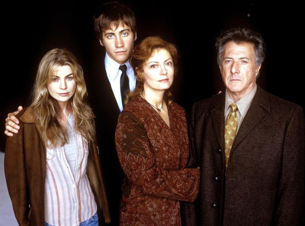 Moonlight Mile, Jake Gyllenhaal, Ellen Pompeo, Susan Sarandon, Dustin Hoffman
