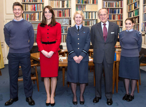 Kate Middleton, Catherine The Duchess of Cambridge, Prince Philip