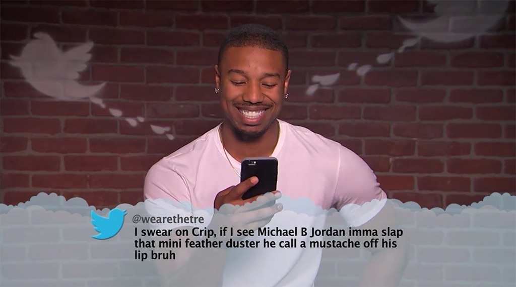 Jimmy Kimmel Returns With an NBA Edition of Mean Tweets ...