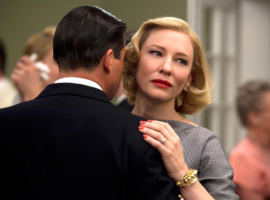 Cate Blanchett, Carol