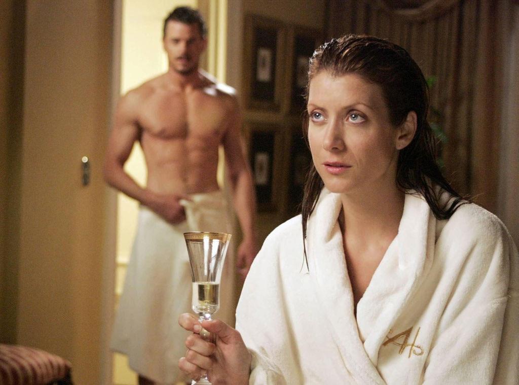 som er Addison dating på privat praksis