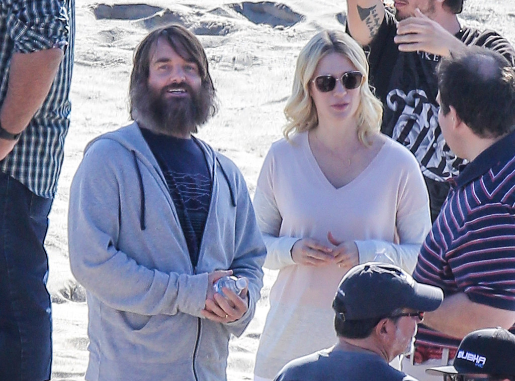 Will Forte, January Jones, Last Man on Earth