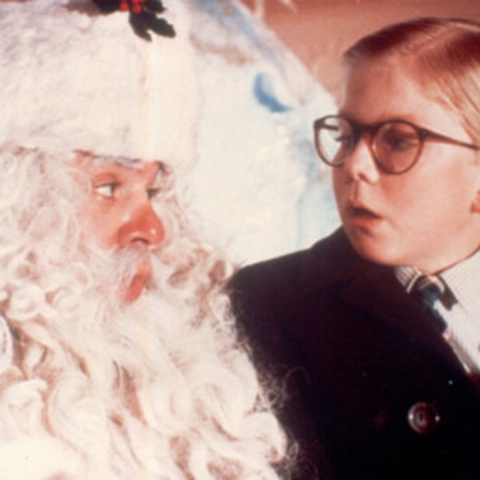 Why A Christmas Story Is the Greatest Holiday Movie Ever | E! News