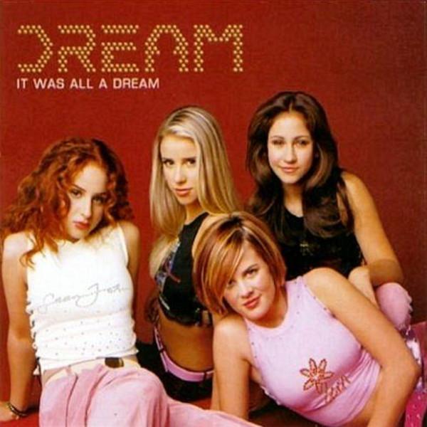 Dream, It was all a Dream Album