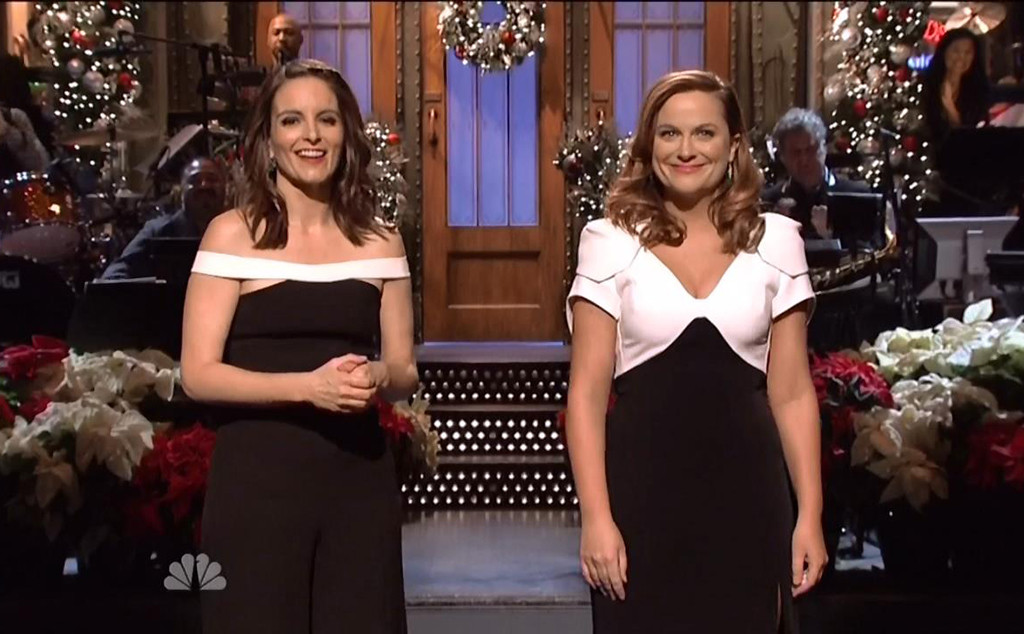 Saturday Night Live, Tina Fey, Amy Poehler