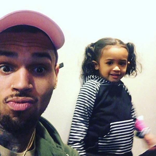 Chris Brown, Royalty