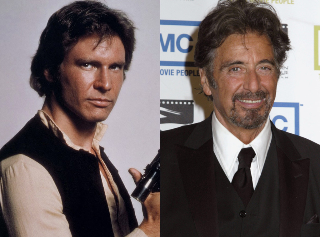 Star Wars, Al Pacino