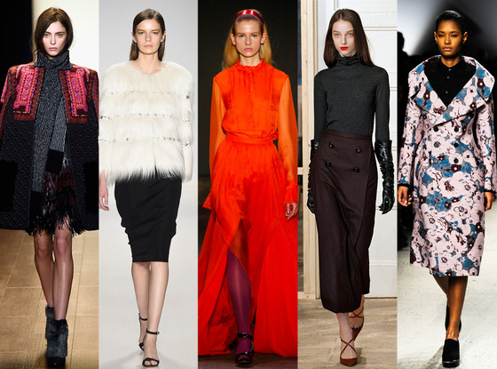 Best Shows, Fashion Week