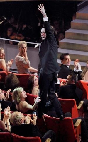Roberto Benigni, Oscars