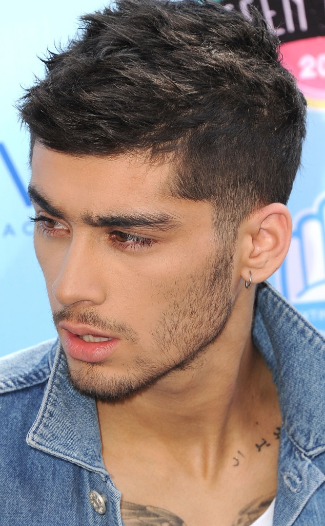 zayn hair styles roughing it from zayn malik s hair transformations e news 4573 | rs 634x1024 151202101844 634.Zayn Malik Hair Styles.jl.120215