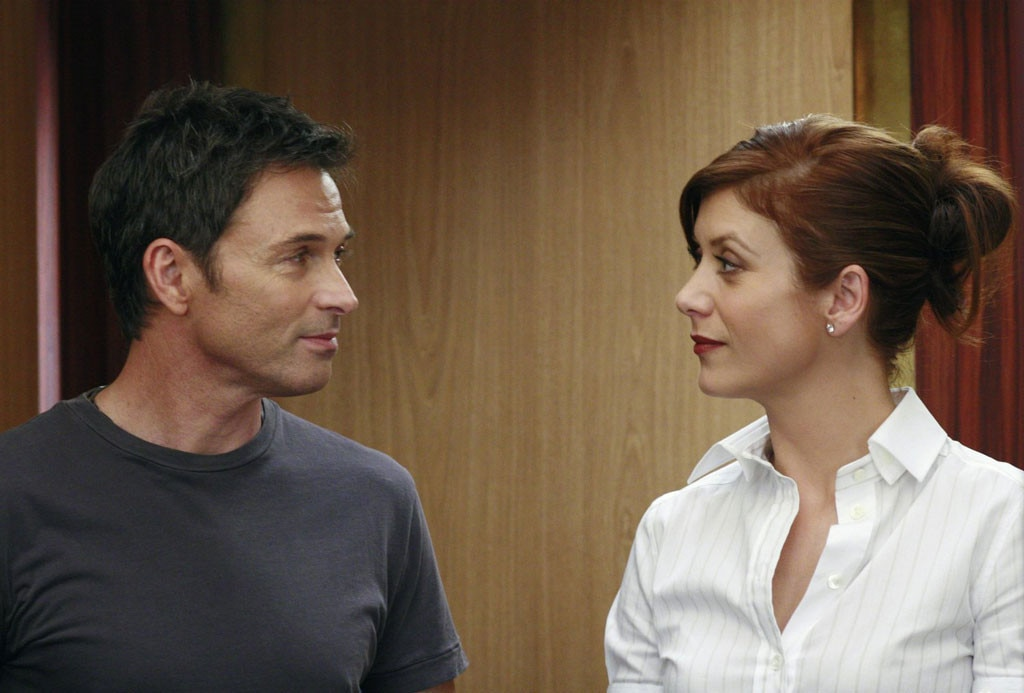 Private Practice, Couples, Kate Walsh, Tim Daly