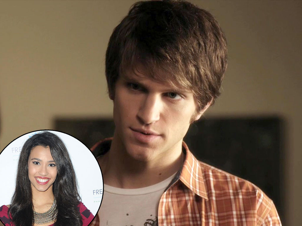 Meet your competiton spencer pretty little liars just cast tobys pretty little liars kara royster keegan allen m4hsunfo