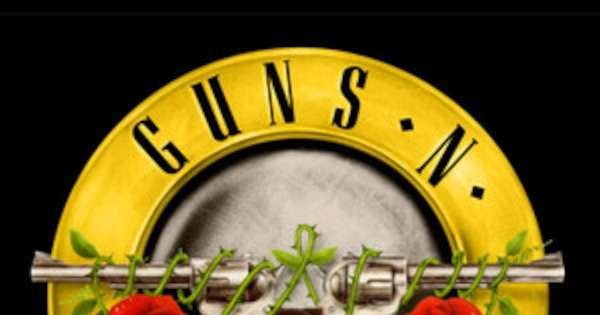 Guns n roses website revives old logo as a new trailer plays guns n roses website revives old logo as a new trailer plays before star wars is a reunion tour coming e news thecheapjerseys Choice Image