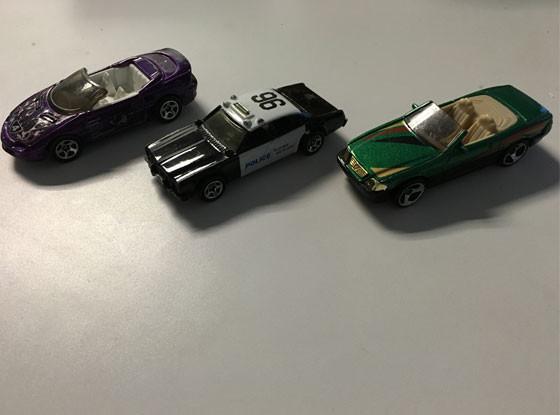 Nostalgic Toys