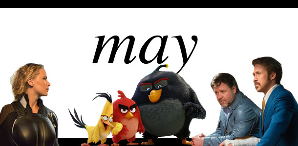 Movie Months May