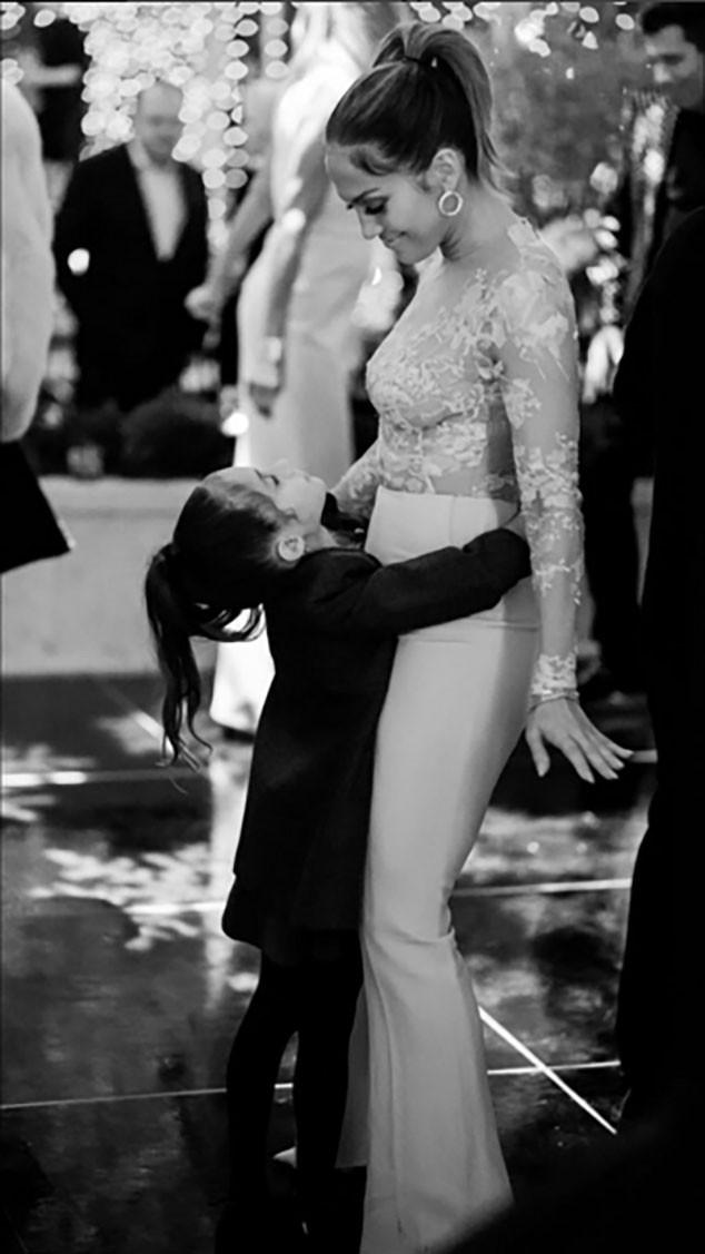 Jennifer Lopez, Twins