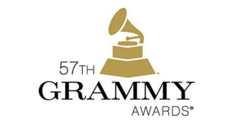 Grammy 2015 logo