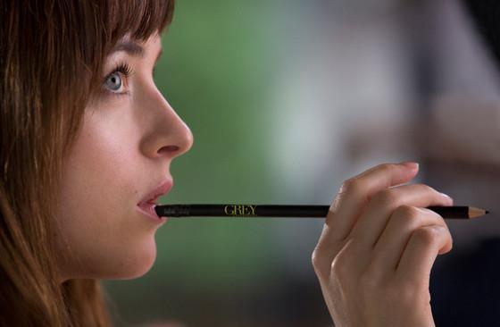 50 Shades of Grey, Fifty Shades of Grey, Dakota Johnson