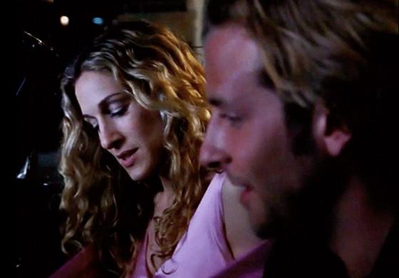 Sarah Jessica Parker, Bradley Cooper, Sex and the City