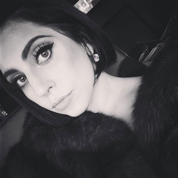 Lady Gaga, Bob, Hair
