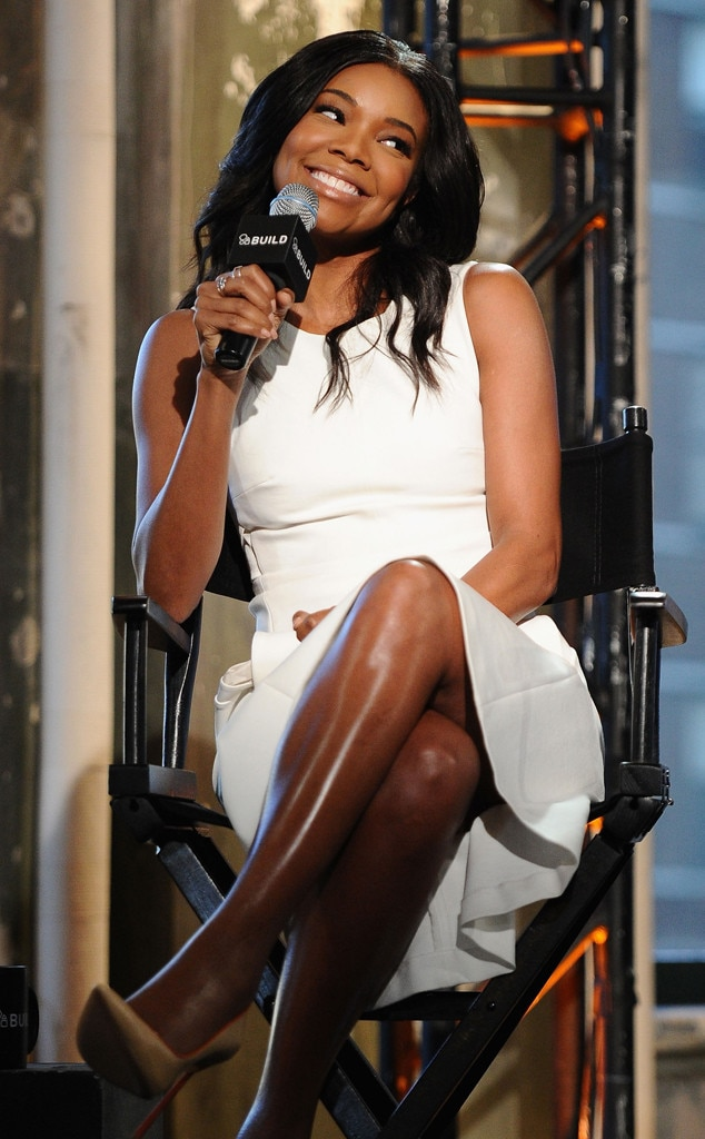 Gabrielle Union from The Big Picture: Today's Hot Photos   E! News
