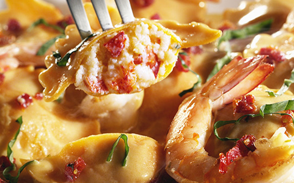 Fast Foods, Olive Garden's FlavorFilled Pastas