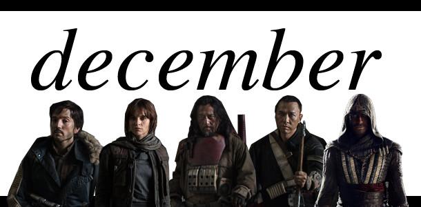 Movie Months December