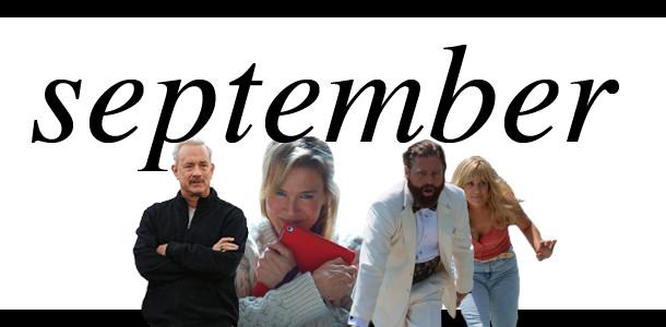 Movie Months September