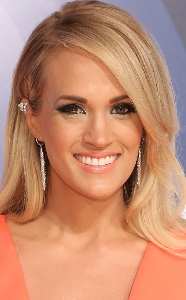 ESC, Carrie Underwood, Pisces