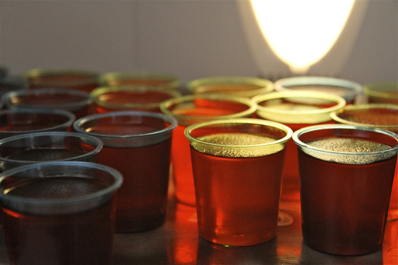 Jello Shots
