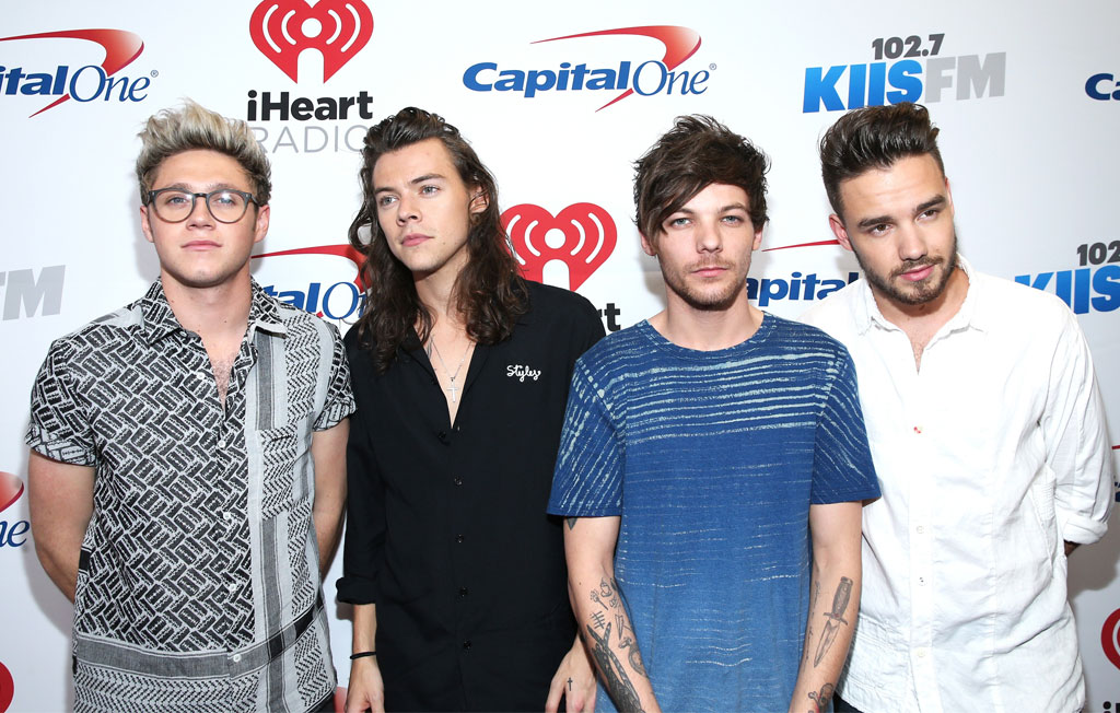 Who are the 1d members dating 2020