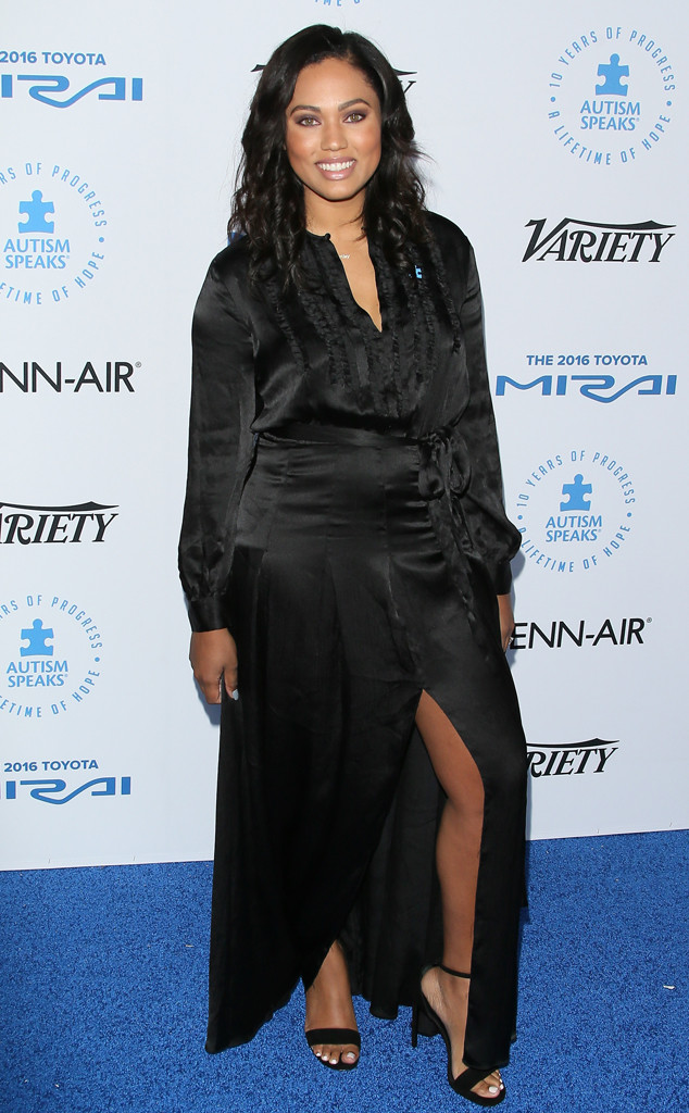 Ayesha Curry Sparks Backlash Over Classy Fashion Remarks