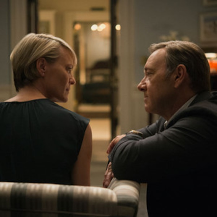House Of Cards Season Three Drops Tonight Here S Your Super Quick